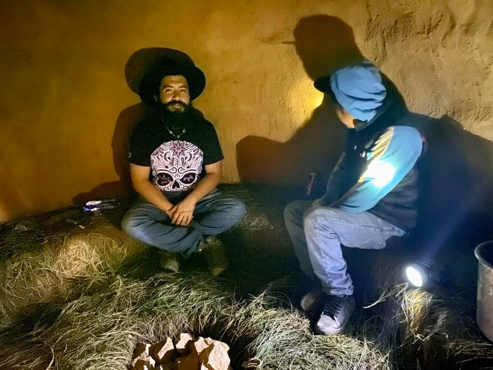 墨西哥桑拿-Temazcal – LionChe Turismo