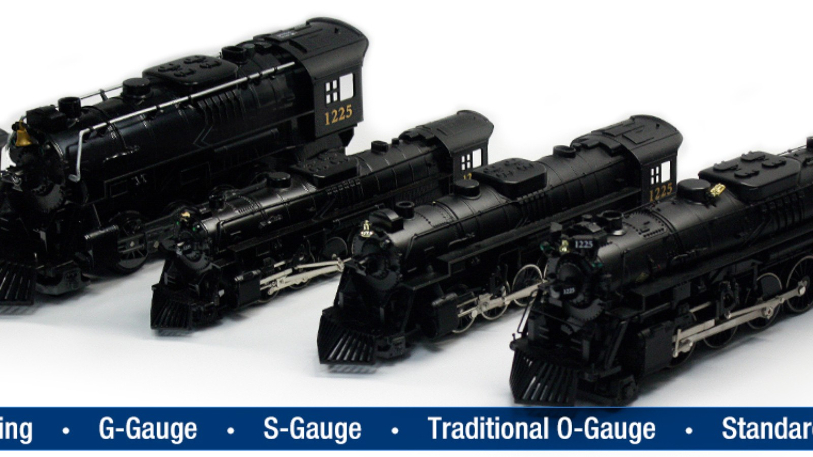 Locomotives Model Train Engines & Lionel