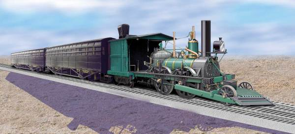 Educational Programs Lionel Trains