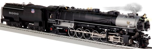 small resolution of new product spotlight union pacific 4 12 2s lionel trains lionel 2466wx wiring diagram basic shed wiring