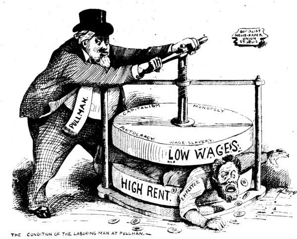 Unit II Review: Industrial Revolution, Gilded Age