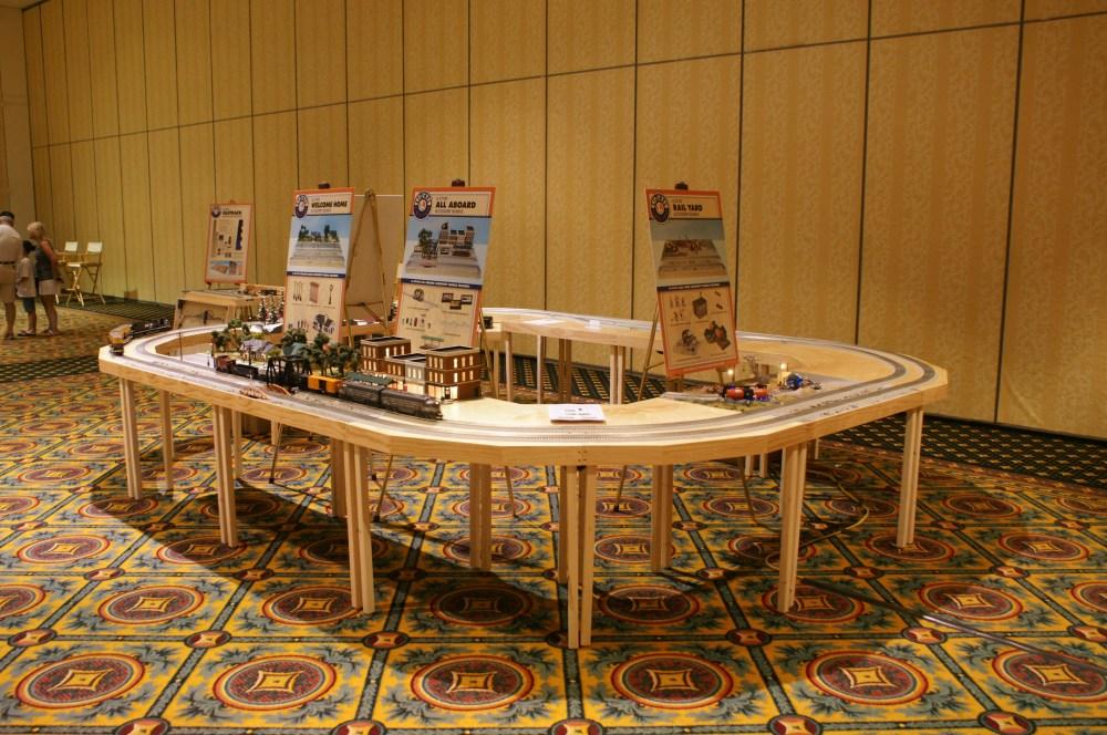 medium resolution of modular railroad