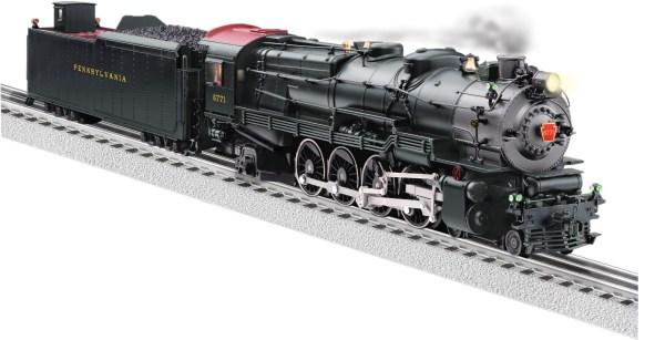 Steam Locomotives Lionel Trains