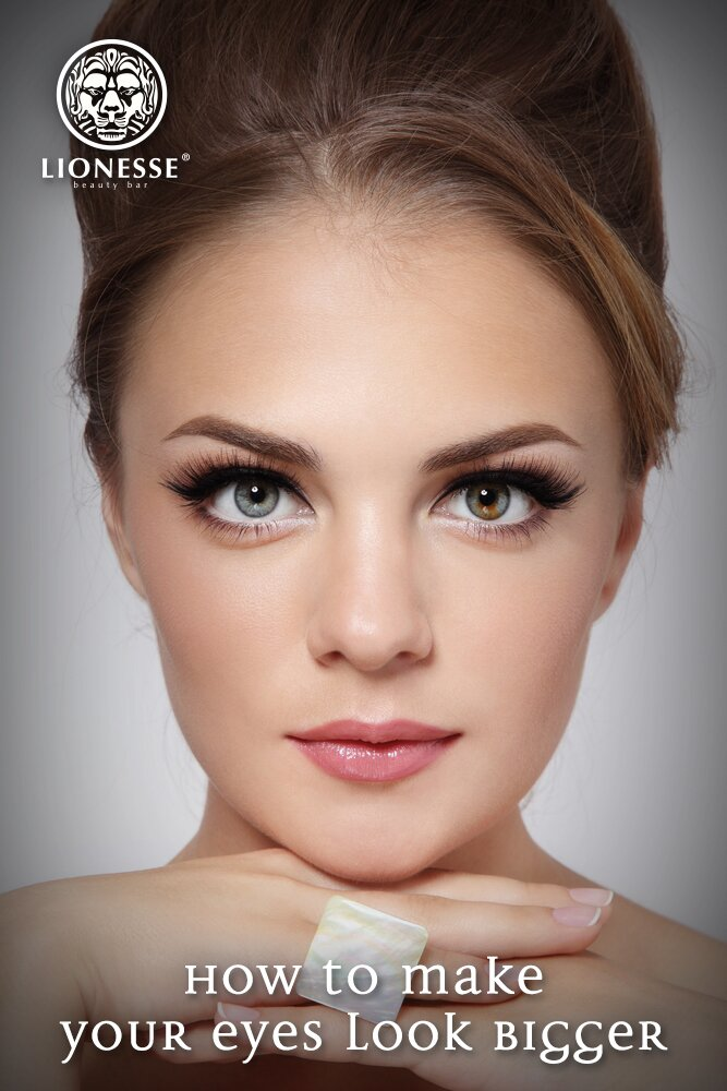 Makeup To Make Eyes Look Bigger Before And After Ideas. makeup to make eyes look bigger before and after   The World Of