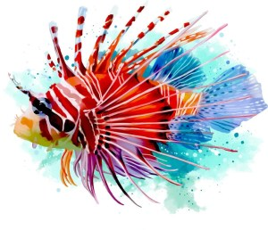 Lionfish Central Nonprofit and Business Solutions Sponsorships