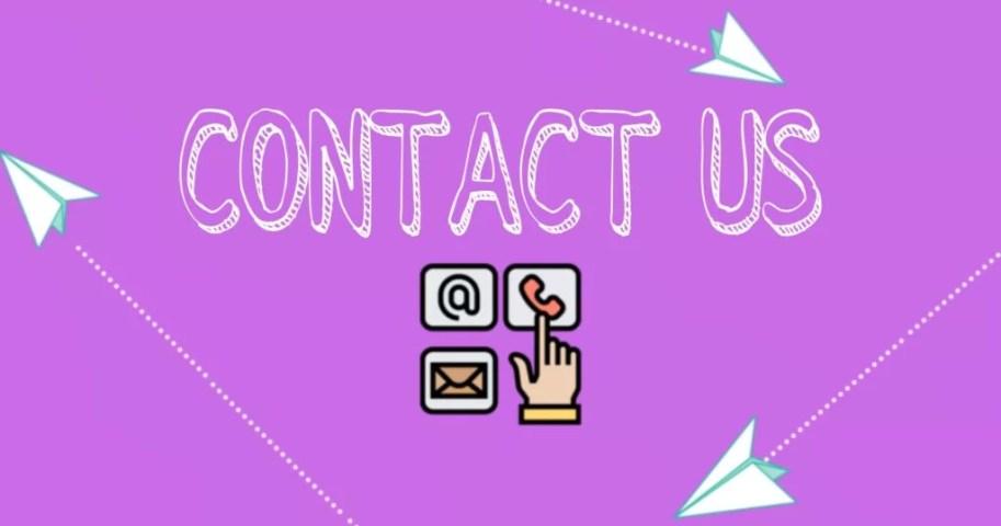 Contact Us LIONJEK