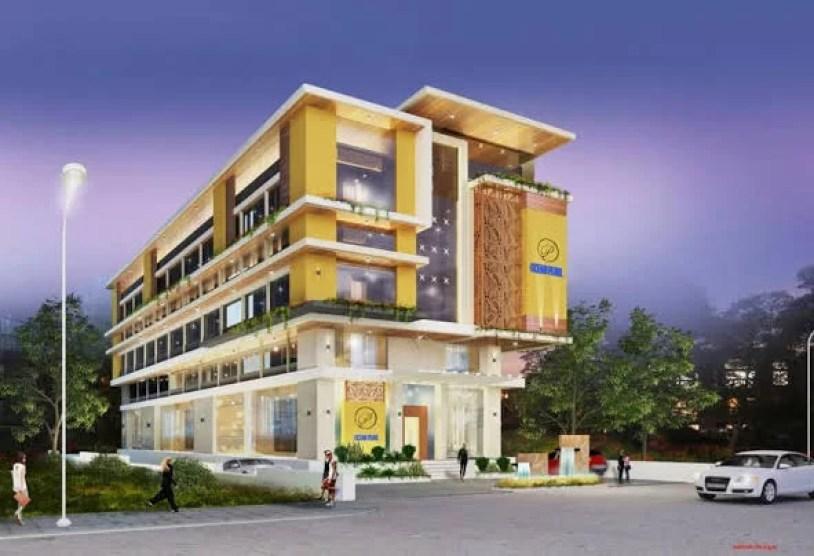 5. THE OCEAN PEARL INN Hotel in Mangalore