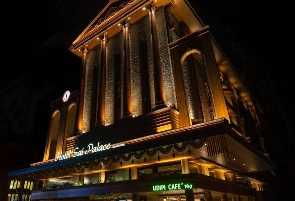 5 star hotel in mangalore