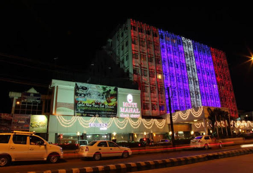 5-star Hotels in Mangalore