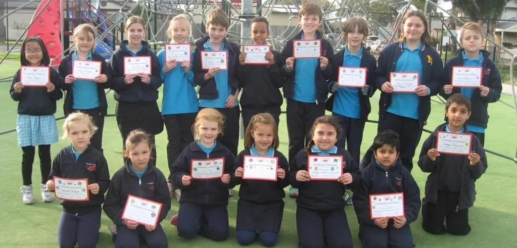 Best Primary schools in Melbourne