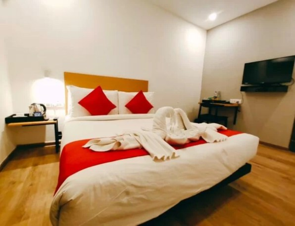 5-Star Hotels in Allahabad