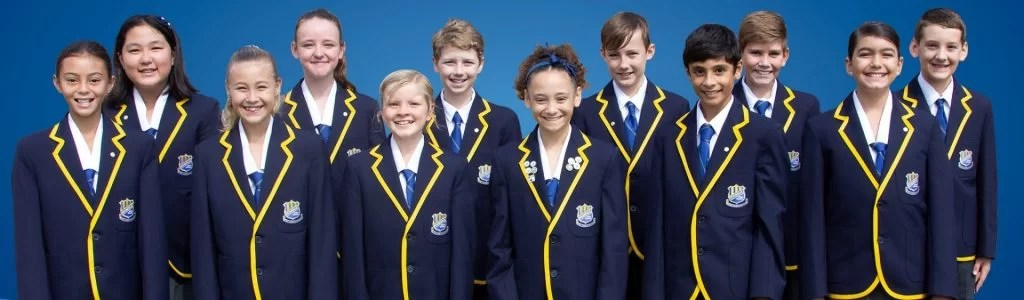 Best primary school in brisbane