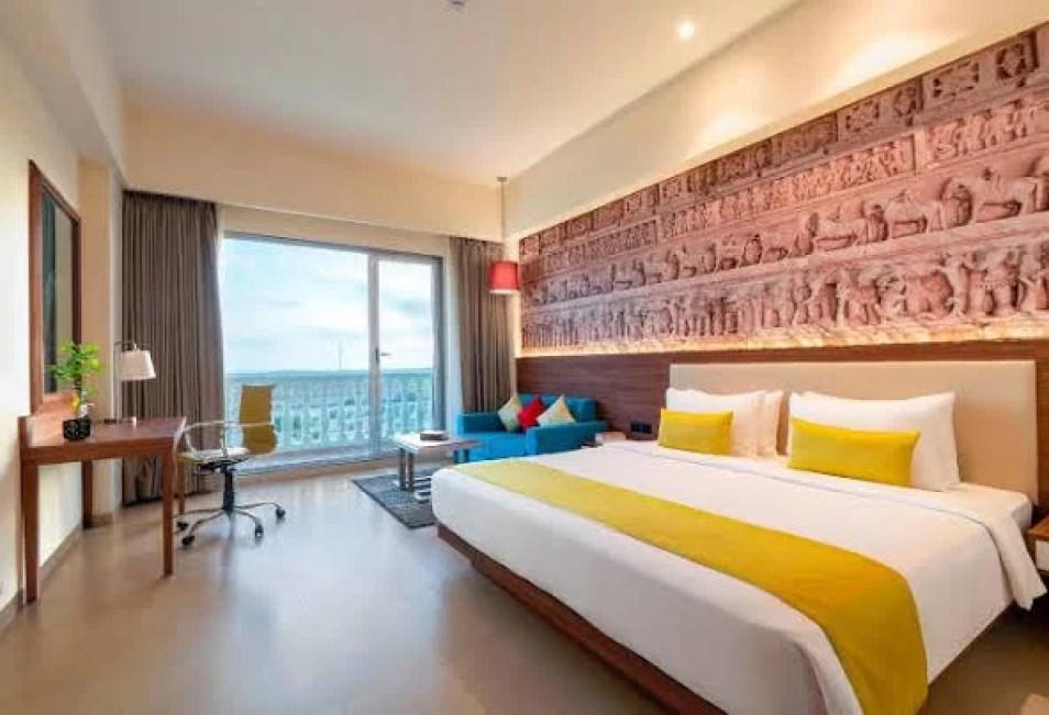 Best hotel in Dwarka