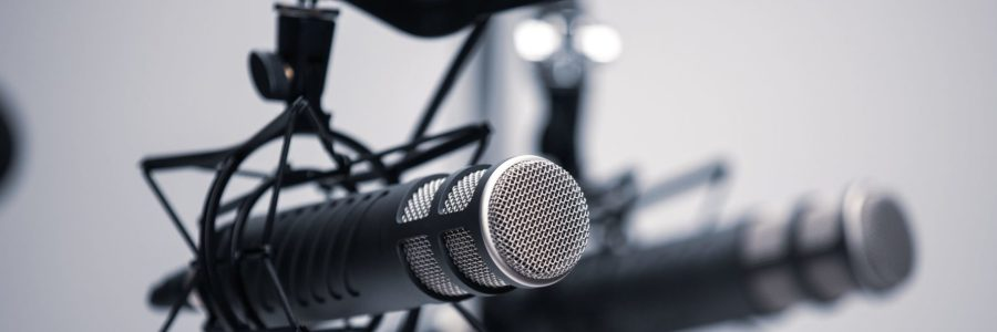 Podcast Jonathan Farber Unsplash