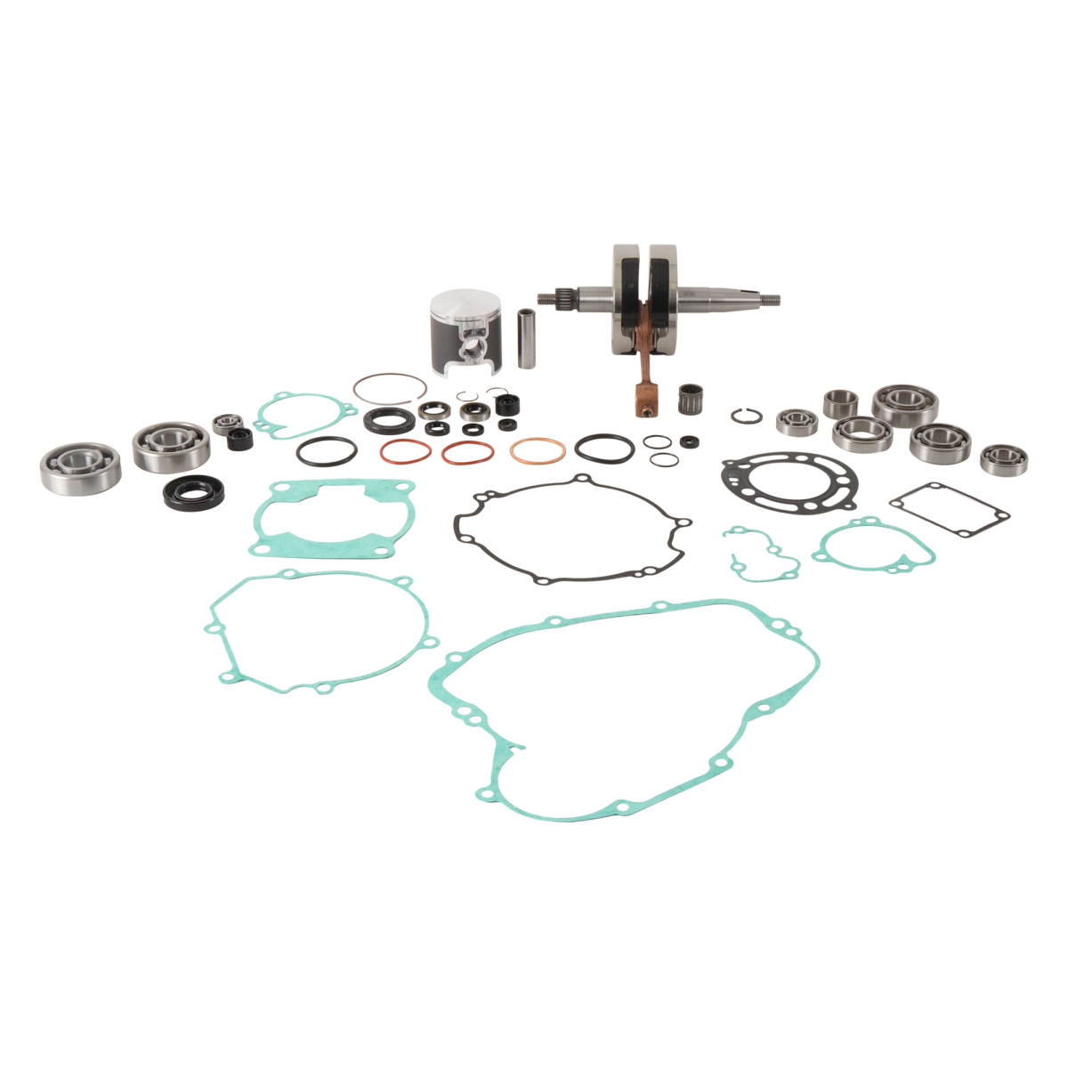 Wrench Rabbit Complete Engine Rebuild Kit For