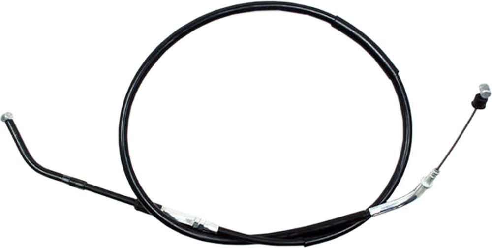 Motion Pro Black Vinyl Clutch Cable For Arctic Cat 400 DVX