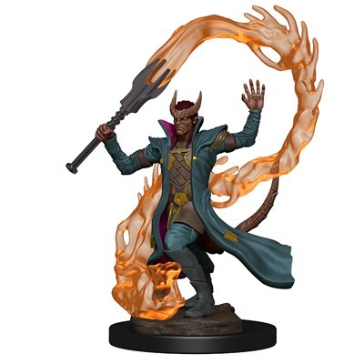 Image result for D&D icons of the realms Premium Miniatures