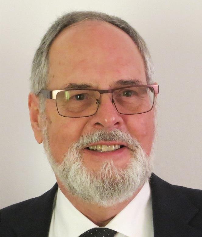 Bert Enström Distriktsguvernör 2016-2017