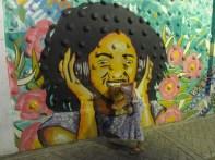 Cali has excellent street art