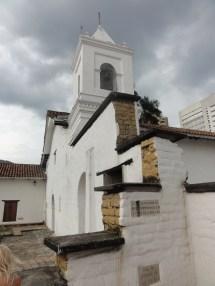 part of centro historico