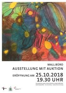Lions Club Braunschweig Eulenspiegel Plakat Versteigerung 2018