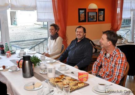 Lionsclub Greiz lädt am 5. April zum Aktionstag ein