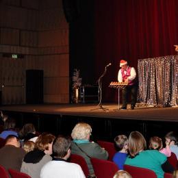Lionsclub Greiz beschenkte die Asylbewerberkinder