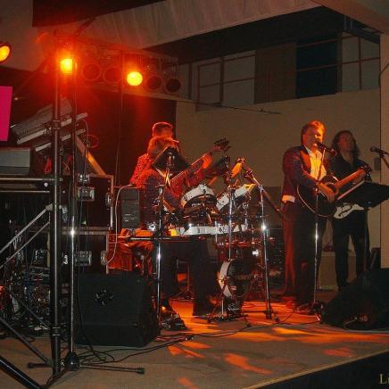 Lions-Gala im ZapfWerk Greiz