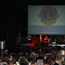 Festliche Gala des Lionsclub Greiz