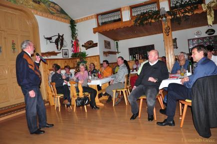 Lions Club Greiz sieht auf ein erfolgreiches Jahr zurück