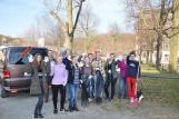 Erfolgreiche Frühjahrsputz-Aktion des Greizer Lions Clubs