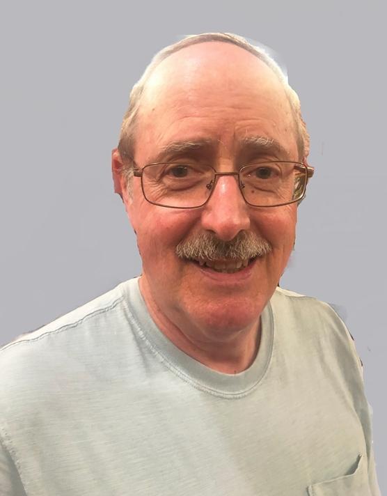 Gary Theis
