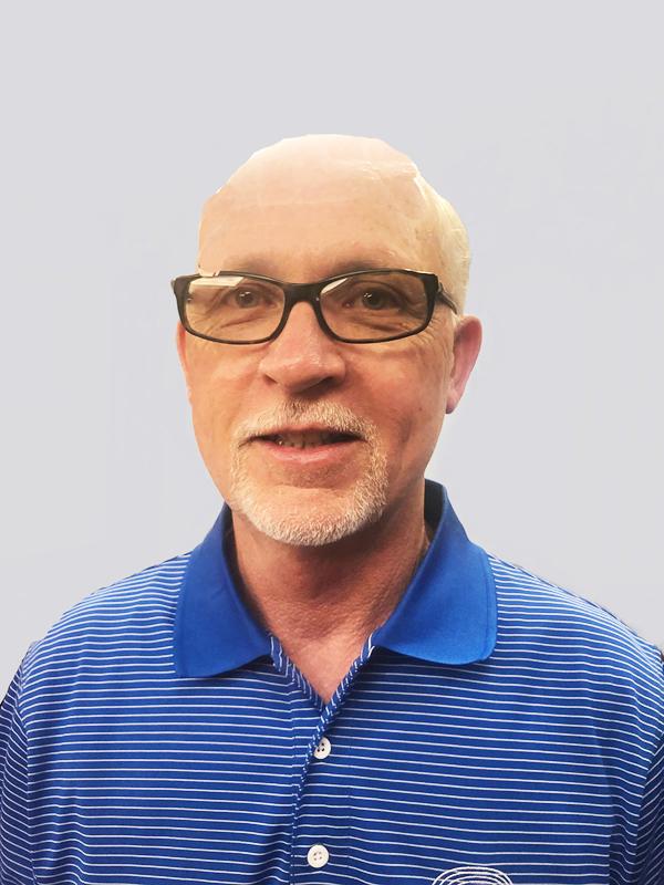 Steve Haskins