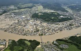 LCIF Helping Japan Flooding