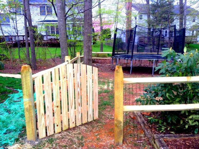 Split Rail Fence Loudoun County VA by Lions Fence