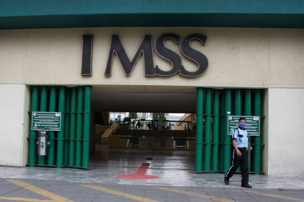 Image result for imss