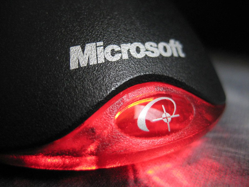 Microsoft is a mouse in Decentralized Identity