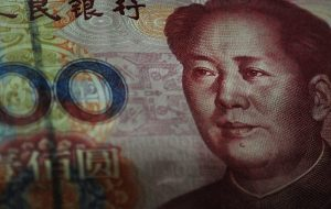 China Self-sovereign Identity Strategy