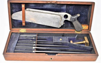 April 19th Medical & Scientific Auction Online