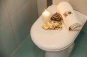Aquamarine-Luxury Suite 5- Bathroom-Pelion