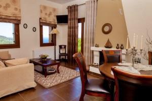 Bronze-Suite 7-Luxury SUITE- Pelion