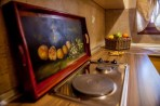 Bronze-Luxury Suite 7-Kitchen-Pelion