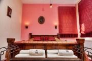Cranberry-Suite 2-Pelion Hotel- BEDROOM