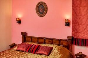 Cranberry-Suite 2-Pelion-BED