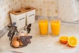 Coral-Suite 1-breakfast-Pelion