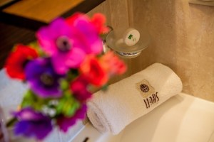 Lime-Studio 4- Bathroom-Pelion Hotel