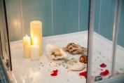Bathroom-AQUAMARINE-SUITE 5-Pelion Hotel