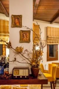 LIONS NINE-LOBBY BAR-PELION HOTEL