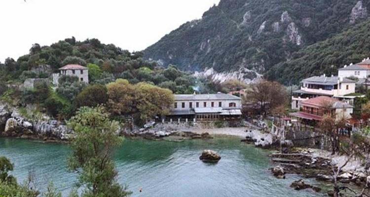 NTAMOUXARI HOTELS