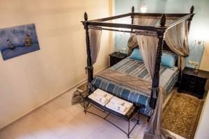 AQUAMARINE-SUITE 5- KREVATOKAMARA-LUXURY PELION HOTEL